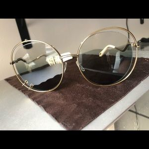 Chloe Marchon CE153S sunglasses new with tags
